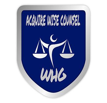 WHG HEADER Logo