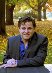 Scott Grainger